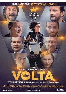 Volta + książka