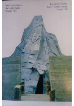 Konfrontacje artystyczne Toruń '91