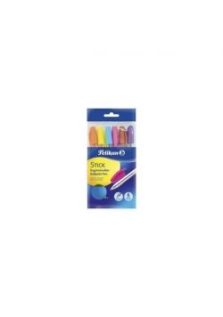 Długopis Stick K86 6 kolorów