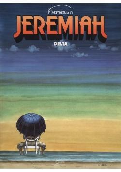Jeremiah 11 Delta