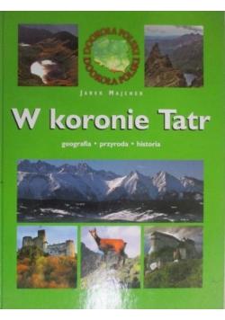 W koronie Tatr