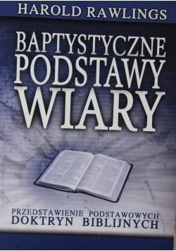 Baptystyczne Podstawy Wiary