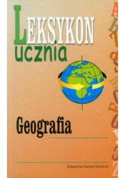 Leksykon ucznia Geografia