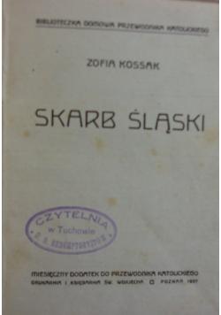 Skarb śląski, 1937r.