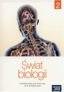 Świat biologii 2 Podręcznik