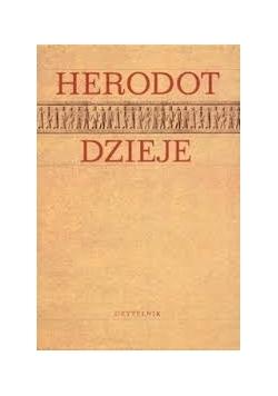 Herodot Dzieje