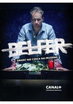 Belfer. Sezon 1 DVD