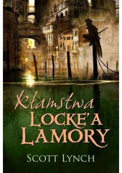 Kłamstwa Locke'a Lamory w.2013