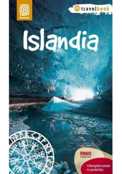 Travelbook - Islandia Wyd. I