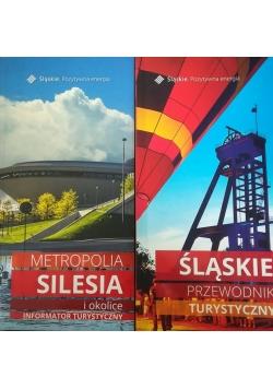 Metropolia. Silesia / Śląskie