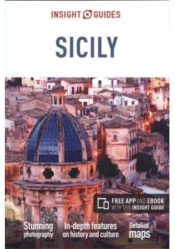 Insight Guides. Sicily