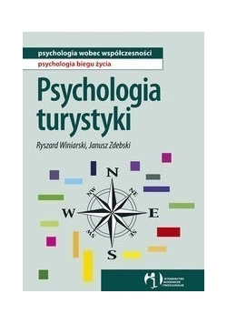 Psychologia turystyki