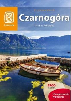 Czarnogóra. Fiord na Adriatyku. Wydanie VI