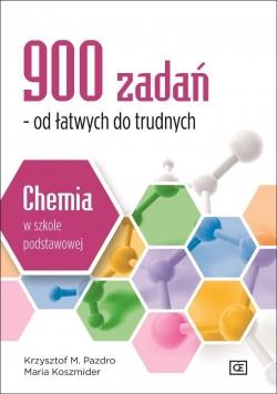 Chemia w szkole podstawowej. 900 zadań OE, Nowa