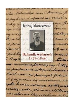 Dziennik wydarzeń 1939-1944