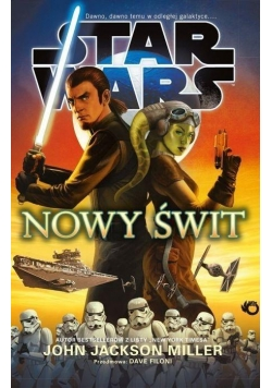 Star Wars. Nowy świt