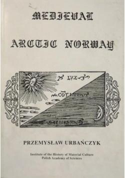 Medieval Arctic Norway