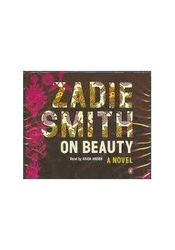 On Beauty a novel, płyta CD