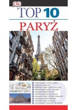 TOP 10 Paryż