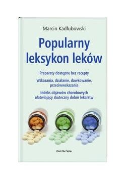 Popularny leksykon leków