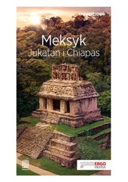 Travelbook - Meksyk, Jukata i Chiapas w.2018