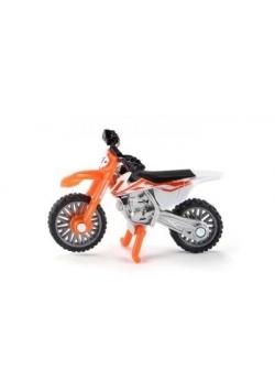 Siku 13 - Motocykl KTM SX-F 4500 S1391