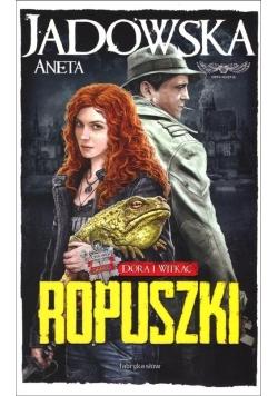 Ropuszki