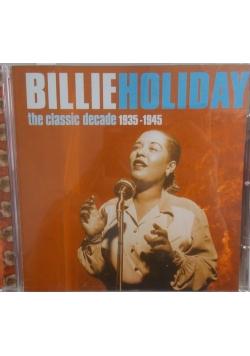 Billie Holiday, płyta CD
