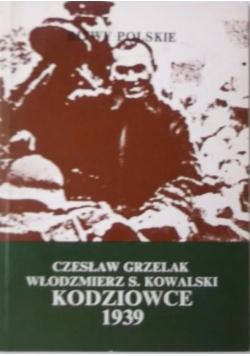 Kodziowce 1939