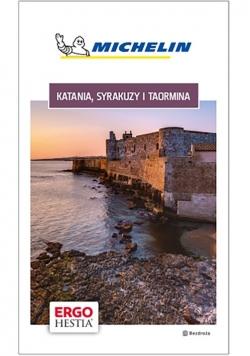 Katania Syrakuzy i Taormina Michelin