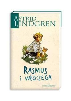 Astrid Lindgren. Rasmus i włóczęga