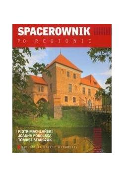 Spacerownik po regionie czyli szlakiem zamków w województwie łódzkim