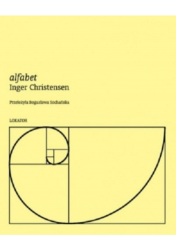 Alfabet Iner Christiansen