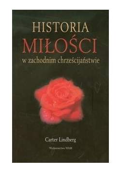 Historia miłości w zachodnim chrześcijaństwie