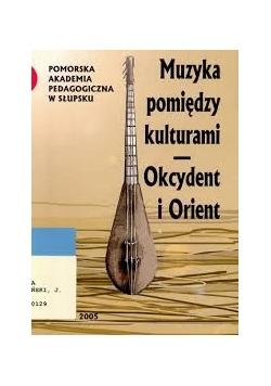 Muzyka pomiędzy kulturami
