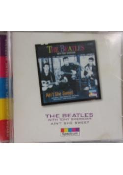The Beatles, CD