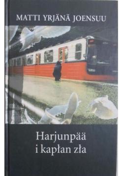 Harjunpaa i kapłan zła