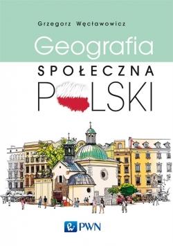 Geografia społeczna Polski