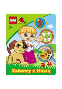 Lego Duplo: Zabawy z Kasią