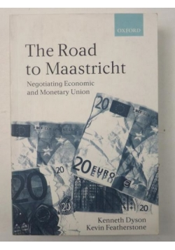 The Road to Maastricht