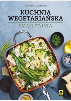 Kuchnia wegetariańska. Smaki świata w.II