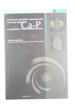 Praktyczny poradnik rozpoznawania i leczenia zaburzeń Ca-P u pacjentów z niewydolnością nerek