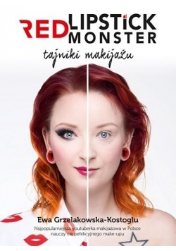 Red Lipstick Monster. Tajniki makijażu w.2018