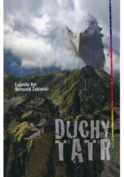 Duchy Tatr