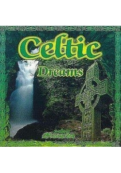 Celtic Dreams. Shannon CD
