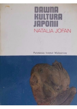 Dawna kultura Japonii