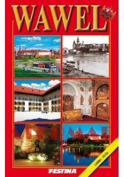 Album Wawel - mini - wersja hiszpańska
