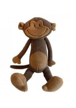 Maskotka Małpka