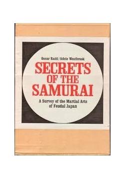 Secret of the samurai