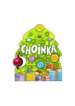 Książeczki zabaweczki - Choinka